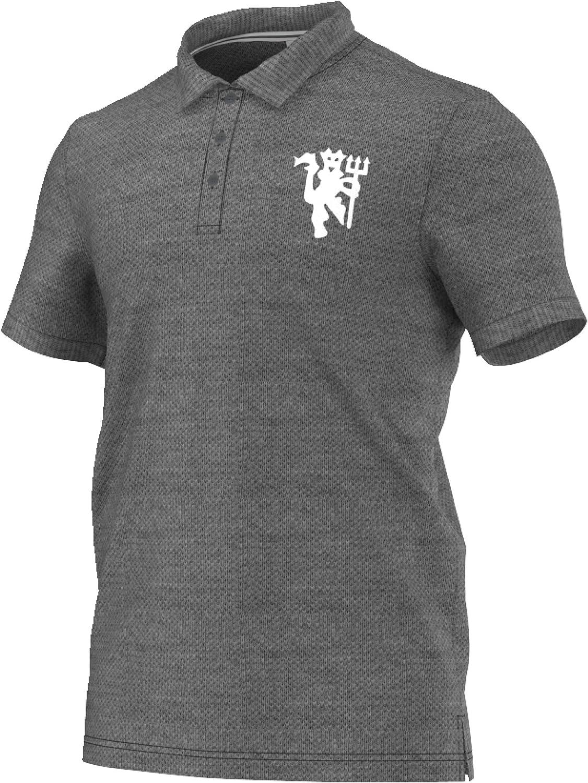 adidas Manchester United BST Polo Camiseta, Hombre: Amazon.es ...