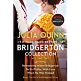 Bridgerton Collection Volume 2: Books Four-Six in the Bridgerton Series (Bridgertons)