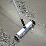 Magnetic Sweeper Mini Push-Type with