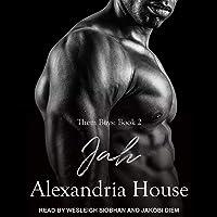 Jah: Them Boys Series, Book 2
