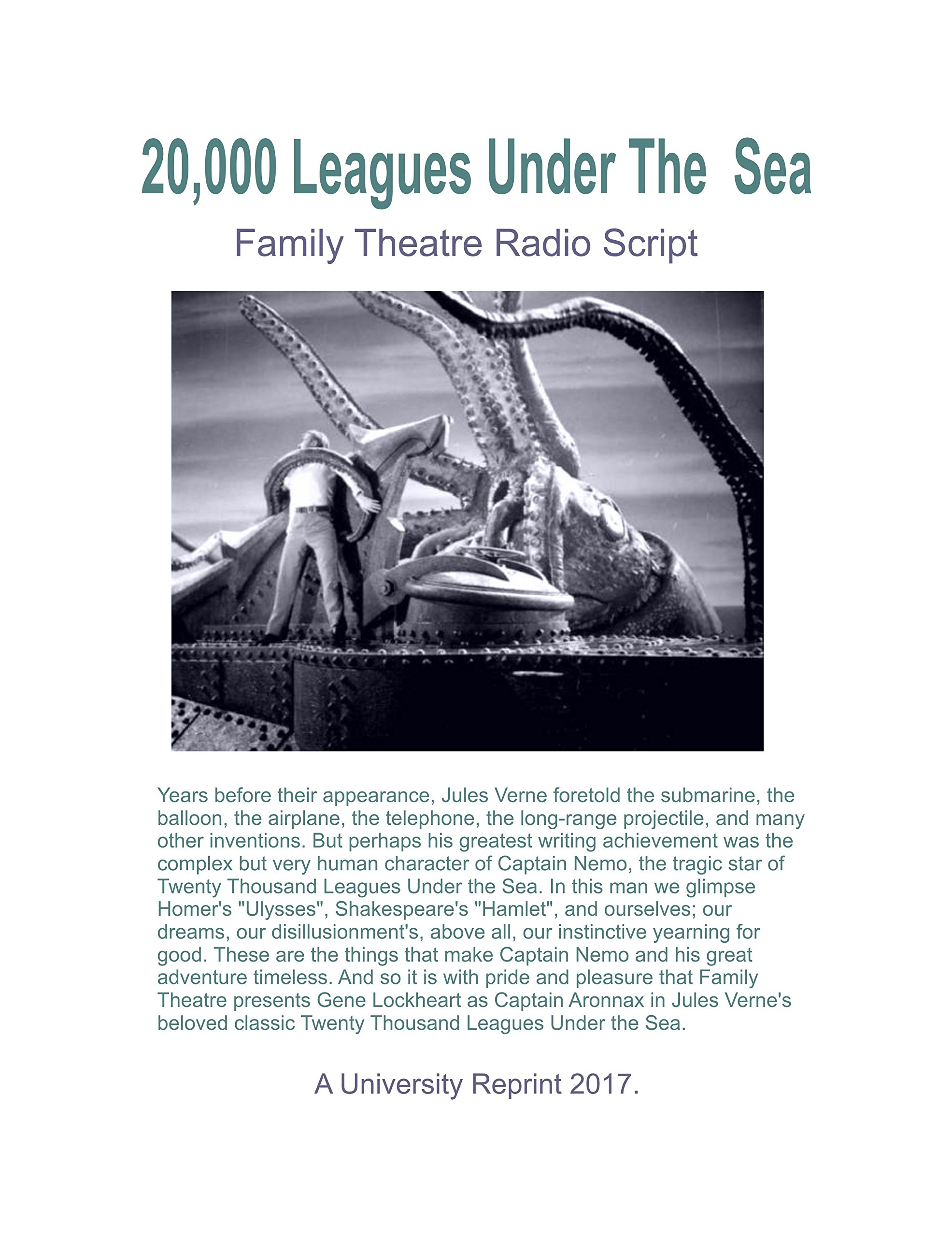 7 Classic Radio Scripts: 20,000 Leagues Under The Sea, A Christmas Carol, Around the World in 80 Days, Casablanca, Miracle on 34th Street, Philadelphia Story, Sorry Wrong Number [7 Student Loose Leaf Edition Books] pdf epub