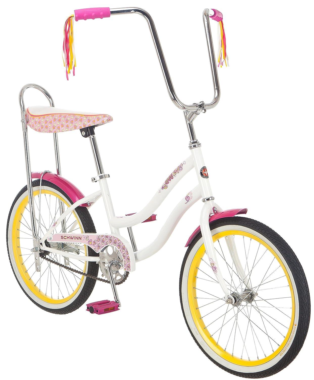Schwinn Spirit - Bicicleta Tipo Polo para niña (50,8 cm), Color ...