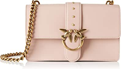 Pinko, Love Classic Icon Simply 8 C V para Mujer, Talla única