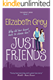 Just Friends (The Agency Book 1)