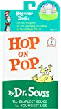 HOP ON POP BOOK & CD