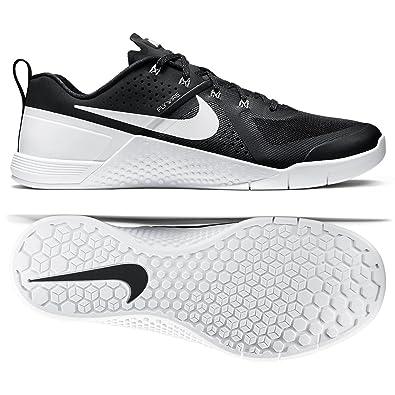 Nike Metcon 1 Amp Px Shoes Black / White