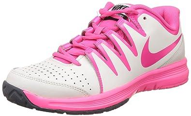 Nike Vapor Court Womens Tennis Shoes 631713 Sneakers Trainers (UK 4 US 6.5  EU 37.5 c97e317786
