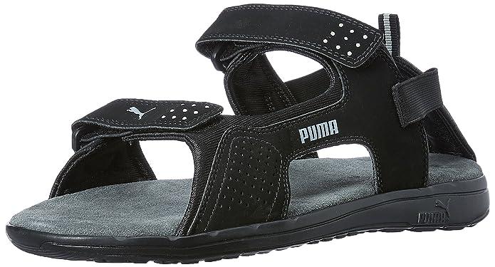 Puma Men's Endeavour Dp Athletic & Outdoor Sandals Men's Fashion Sandals at amazon