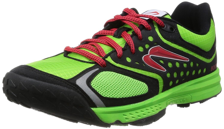 [ニュートンランニング] Newton Running BOCO AT B00EO8ISTE 26.5 cm グリーン/ブラック