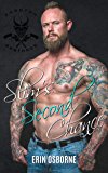 Slim's Second Chance (Phantom Bastards MC Book 2)
