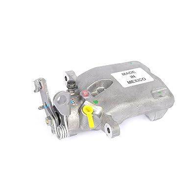 ACDelco 13579139 GM Original Equipment Rear Passenger Side Disc Brake Caliper Housing Assembly: Automotive
