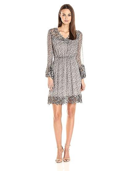2275fb2209e5d Elie Tahari Women's Dress: Amazon.co.uk: Clothing