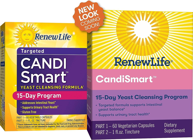 Amazon.com: Renueva la vida, 35555, Total 1, 1: Health ...