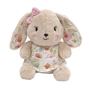 Amazon.com: Happi por Dena dulce primavera conejo de peluche ...