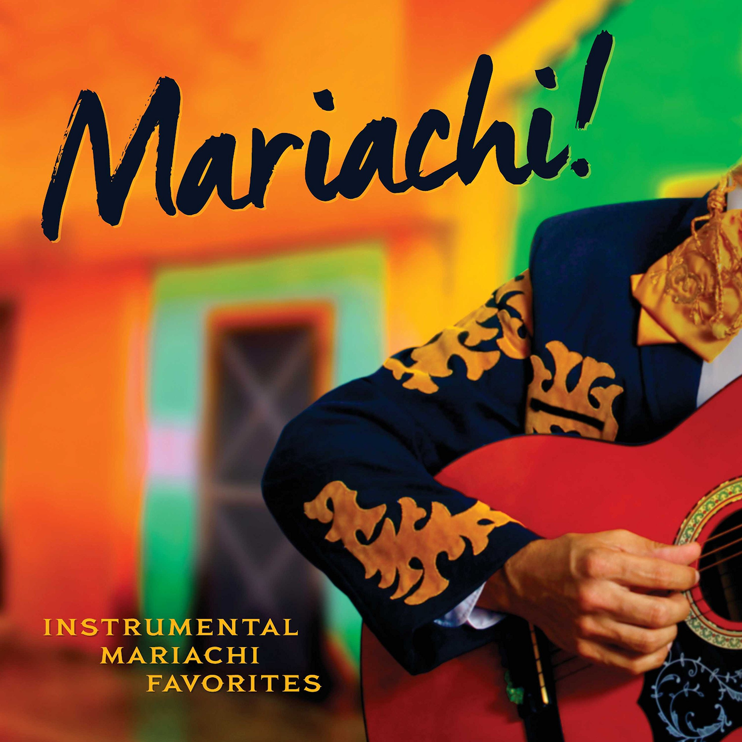 CD : Various Artists - Mariachi