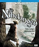 Die Nibelungen (Special Kino Classics Edition) [Blu-ray]