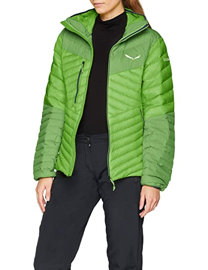 SALEWA Ortles Light 2 Daunenjacke Herren classic green