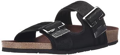 bf07d79ae G-Star Command Buckle Sandal, Men's Sandals, Black (Black), 6 UK (40 ...