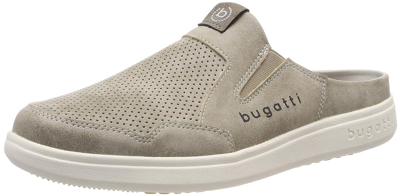 Brown (Taupe 1400) Bugatti Men's 321724615900 Loafers