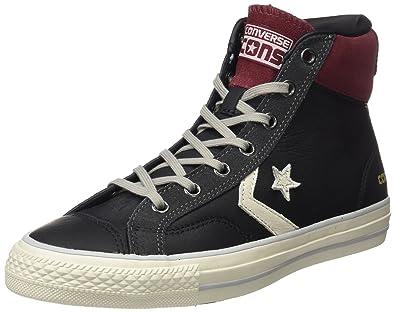 Uomo Mainapps Amazon Sneaker 155135c it Collo Alto A Converse aHx7FqwTW