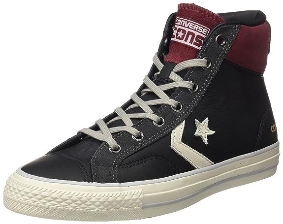Opinioni per Converse 155135c, Sneaker a Collo Alto Uomo