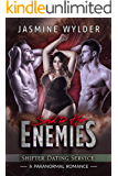 Sold to her Enemies: A Paranormal Romance (Shifter Dating Service Book 5)