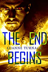 The End Begins Kindle Edition