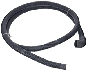 Frigidaire 134889600 Drain Hose Washing Machine
