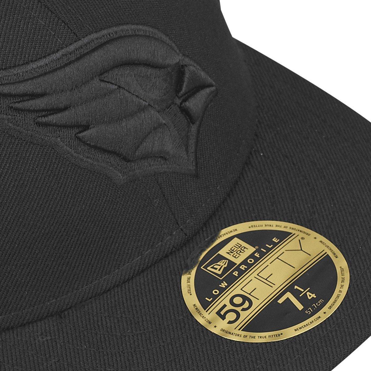 NEW ERA 59 59 59 FIFTY Low Profile Cap – Arizona Cardinals nero, unisex bambini, nero | Eccellente qualità  | Alta qualità ed economico  | Stile elegante  | Di Alta Qualità Ed Economico  | unico  | Prezzo speciale  a37388