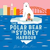 The Polar Bear in Sydney Harbour
