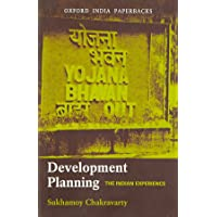 Development Planning: The Indian Experience