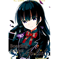 Boarding School Juliet Vol. 10 (English Edition)