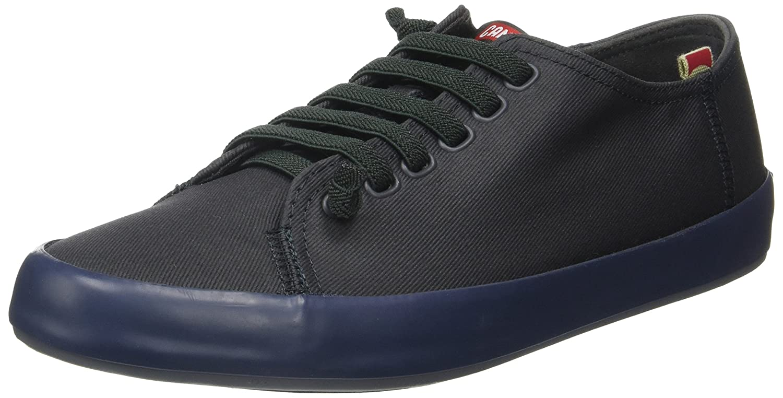 CAMPER CAMPER CAMPER Herren Andratx Sneaker, grau Grau (Dark Gray 020) a84224