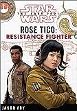 Star Wars The Last Jedi: Rose Tico: Resistance Fighter (Replica Journal)