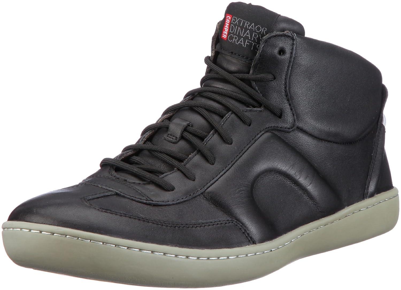 CamperKlick 001Herren 36539 CamperKlick SneakerSchwarzpasan 001Herren 36539 Negroklick SneakerSchwarzpasan dxoCBe