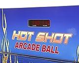 Hot Shot 8-ft Arcade Ball Table