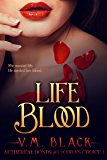 Life Blood: Cora's Choice Billionaire Vampire Series #1