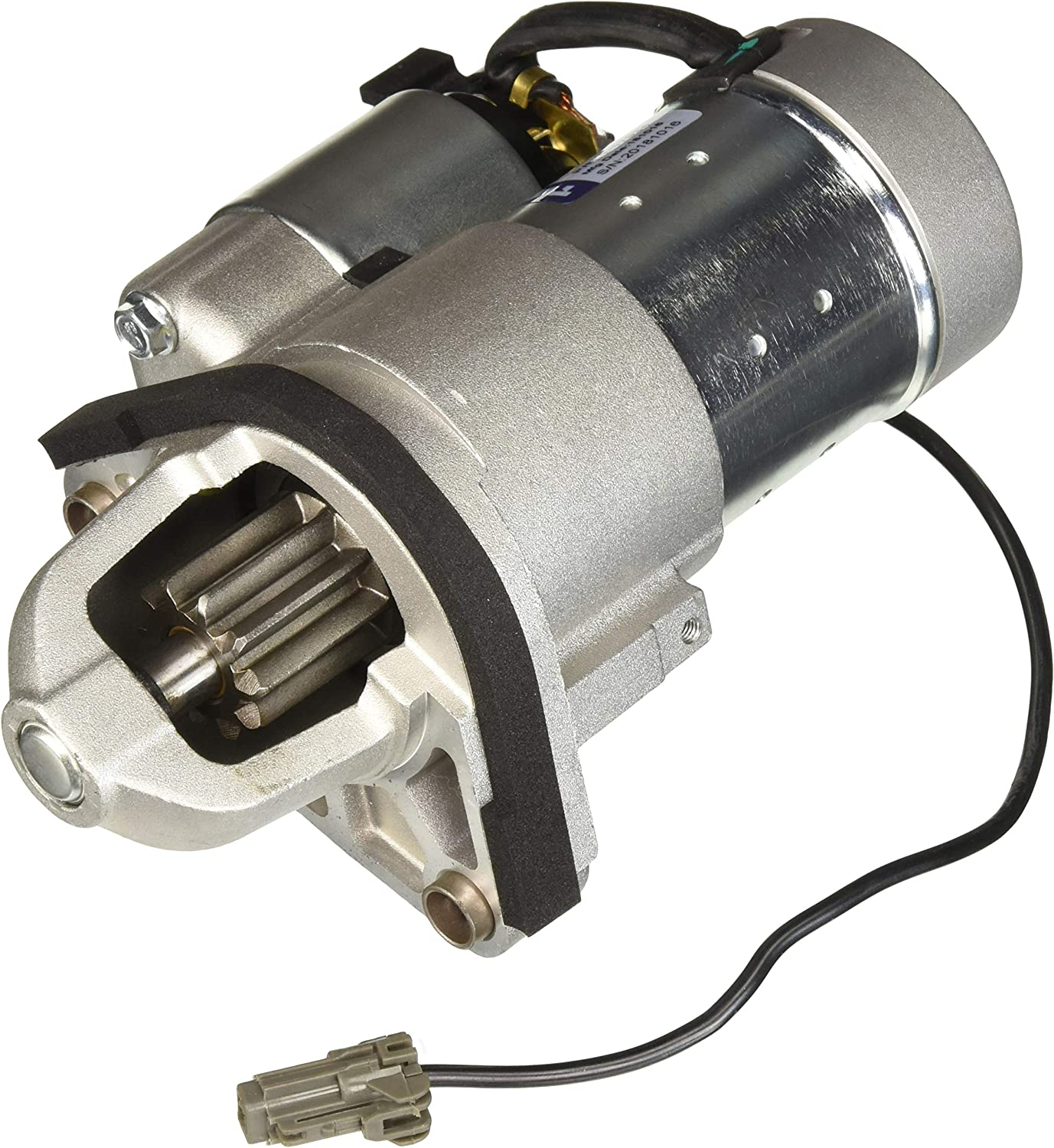 TYC 1-17877 New Starter for Jeep Liberty