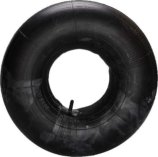 Straight Valve Stem Riding Lawn Mowers Wheelborrow Tire Inner Tube Size 300 x 8