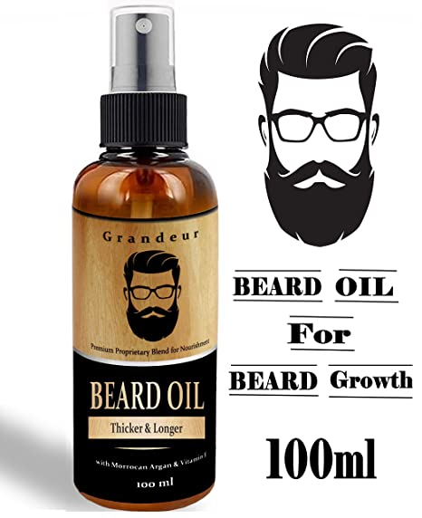 Aftershave & Pre-shave Smart Mens Shaving Beard Oil 100ml Shaving & Hair Removal