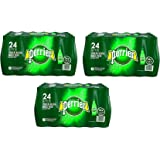 PERRIER Sparkling Mineral Water ChbNcA, 16.9-Ounce Plastic Bottles (Pack of 72)