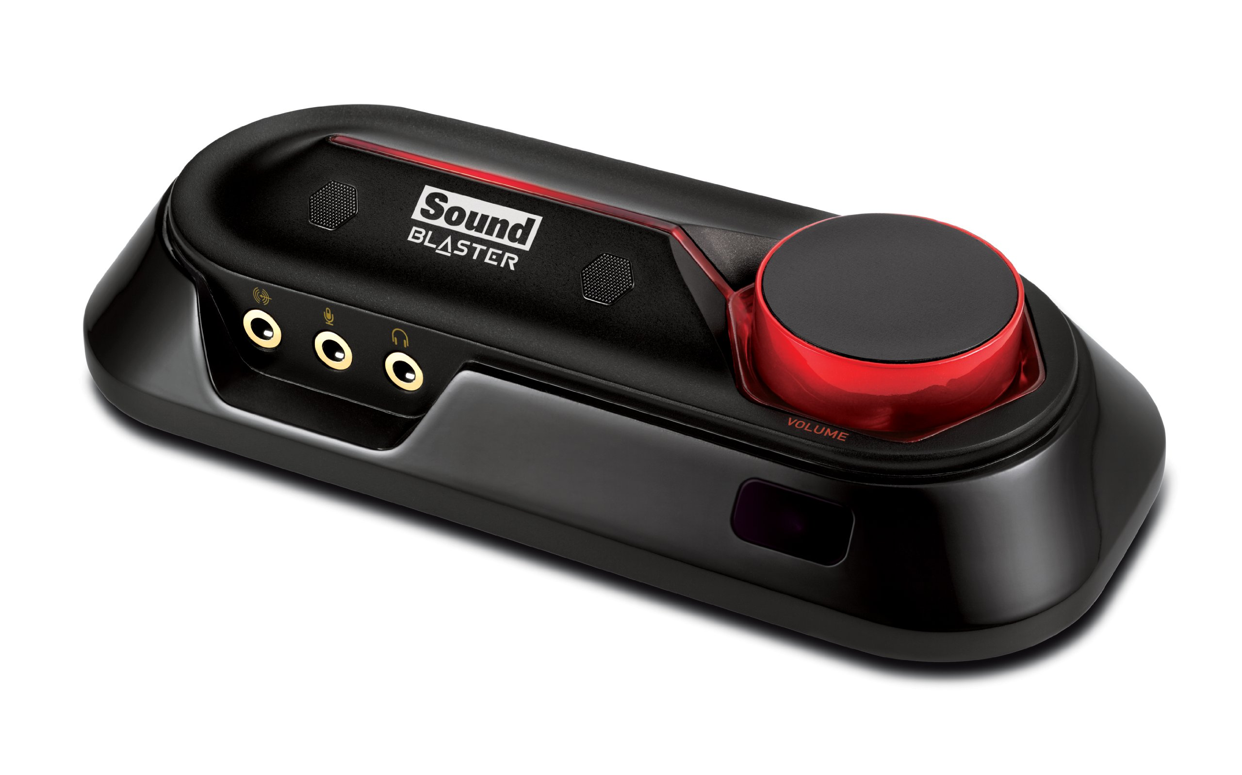 CREATIVE Sound Blaster Omni Surround 5.1 USB SB-OMN-51 from Japan by Creative Labs by Creative Labs
