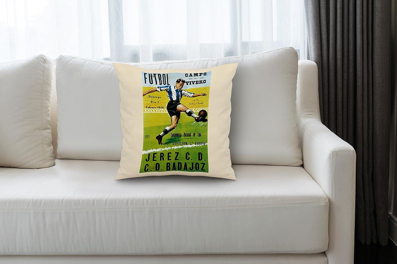 Amazon.com: Futbol - Campo del Vivero - Promotion Vintage ...