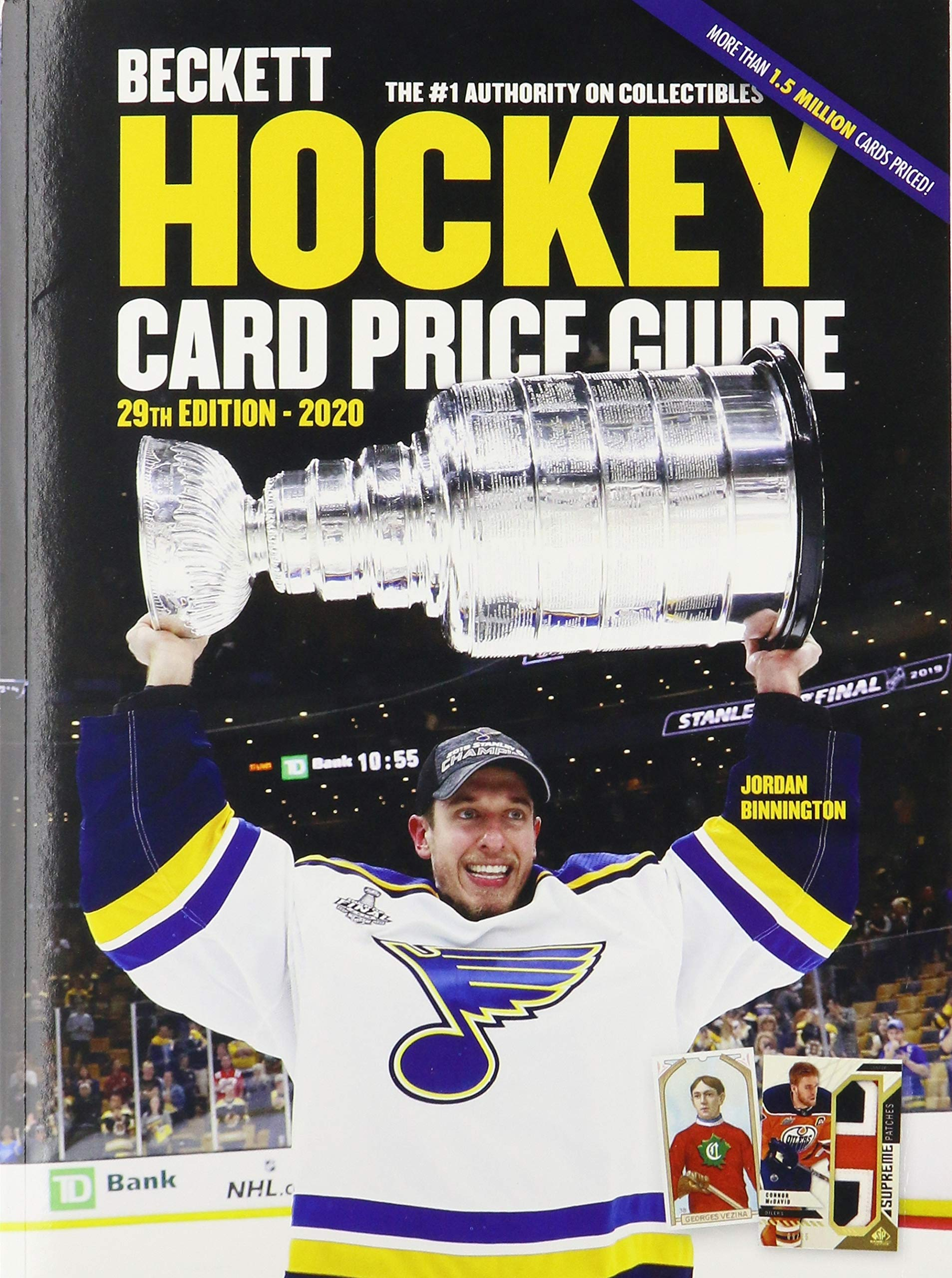 Beckett Hockey Price Guide #28