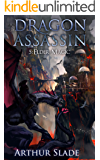 Dragon Assassin 5: Elder Magic
