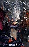 Dragon Assassin 5: Elder Magic (English Edition)
