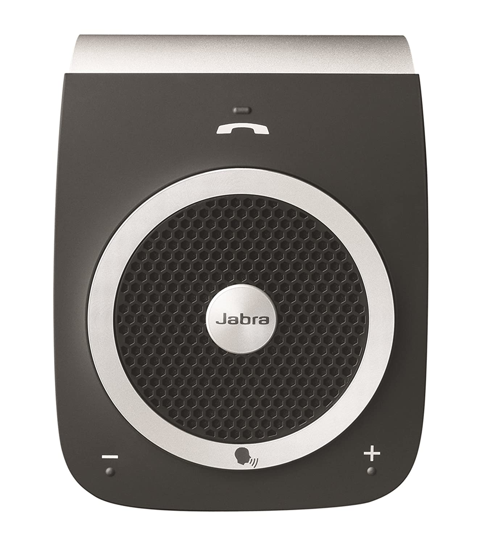 Wireless Bluetooth Jabra Tour Vivavoce per Auto Nero