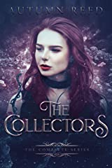 The Collectors: The Complete Series Kindle Edition