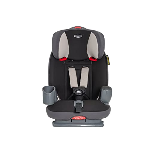 Graco Nautilus Group 1/2/3 Car Seat