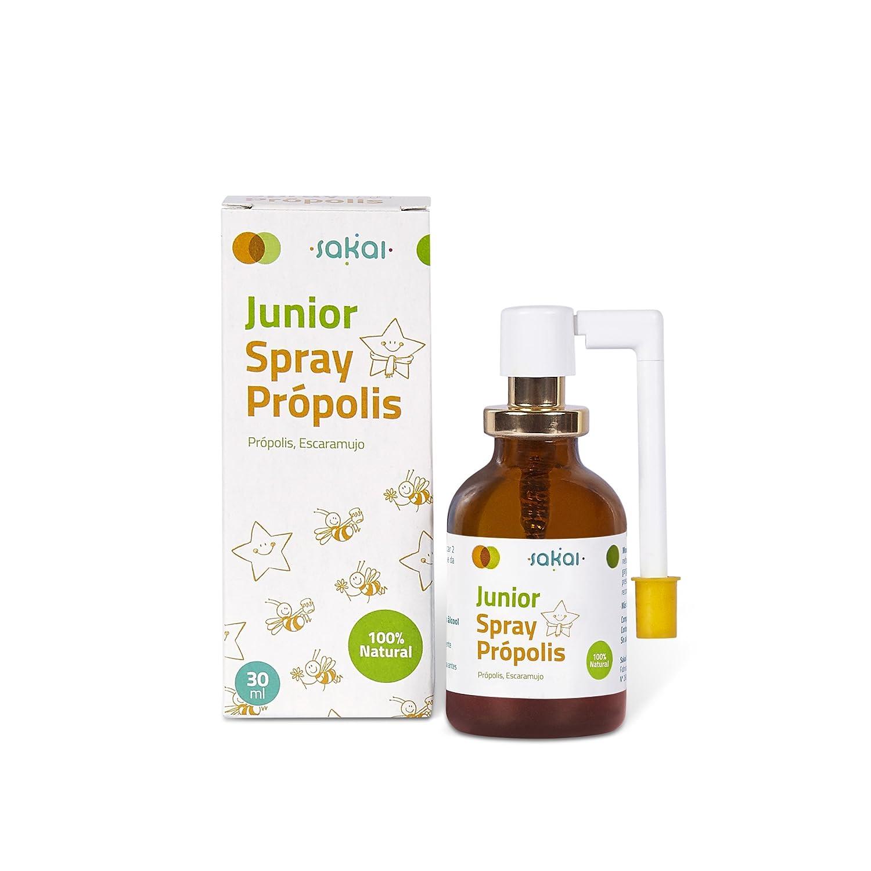 Spray Propolis Junior 30 ml: Amazon co uk: Health & Personal